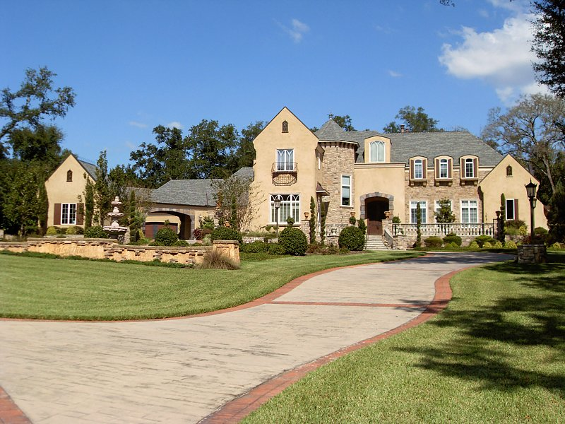 Luxury Central Florida Homes The Villages Lady Lake